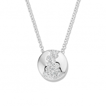 Collier NAIOMY argent B0G002