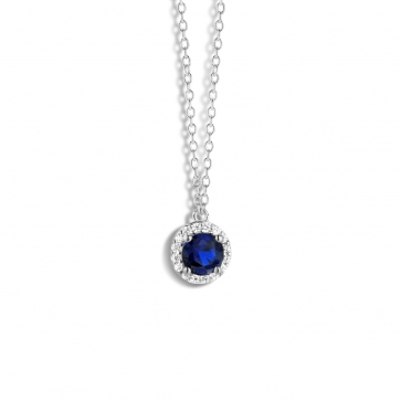 Collier NAIOMY argent B8M07