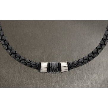 Collier LOTUS homme Ls2070-1/2